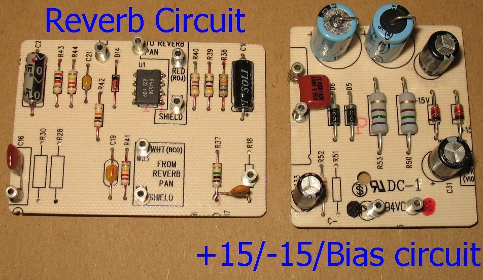 hoffman blues junior conversion rh el34world com fender blues junior circuit diagram Fender Tele Wiring Diagrams