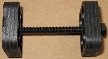 Yet Another 18650 Battery Holder Mtbr Com