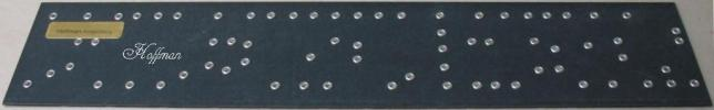 Eyelet Boards